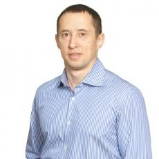 Жевакин Игорь Евгеньевич