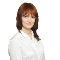 Никитина Светлана Алексеевна