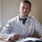 Андрей Петрович Борисов